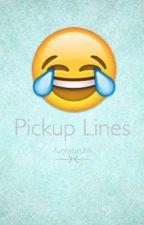 ✔ Pickup Lines ✔ by smashmix