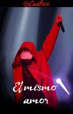 El Mismo Amor [Min Yoongi] [BTS] by BTSline95