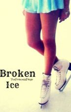 Broken Ice {w.b.} by ThePrincessPaige