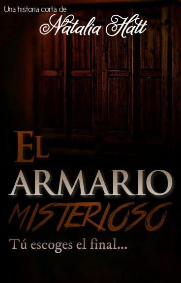 El Armario Misterioso *One Shot* by NataliaAlejandra