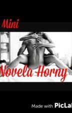 Mini Novela Horny  by BautistersParaTodala