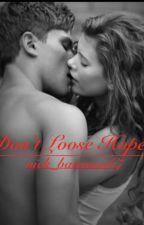 Don't Lose Hope by nick_bateman67