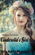 Modern Fairytale: Cinderella's Girl by GitaristangAlien