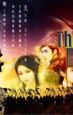 [LS - QS] Thiên Hạ - TG: Cao Nguyệt (4vn.eu) by thangnc