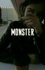 Monster « Supernatural » Dean by aestheticalajay
