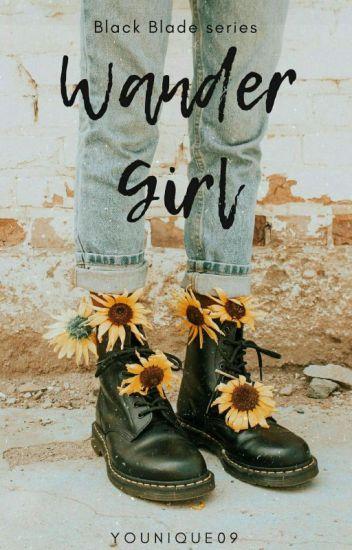Wander Girl (Logan Axel)
