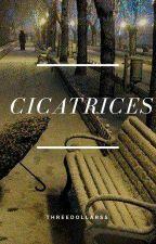 Cicatrices. (Suga) EDITANDO/PAUSADA by Threedollarss