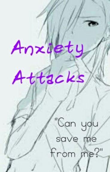 Anxiety Attacks (Urushihara Hanzo story)