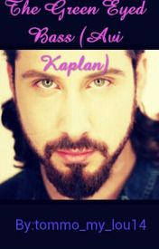 The Green Eyed Bass (Avi Kaplan) by tommo_my_lou14