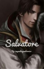 Salvatore (Assassin's Creed love story) by ambervice