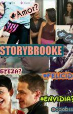 Escuela, E. Storybrooke by oqobssesed
