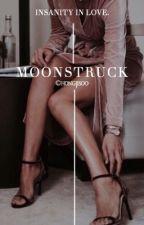 MOONSTRUCK || P.JM [hiatus] by HONGJISOO