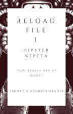 ~RELOAD FILE 1~ (Flowey X Agender!Reader Lemon)  by Hipster_Nepeta