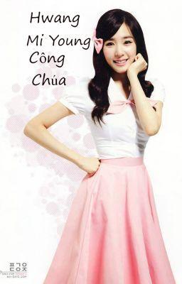 Hwang Mi Young công chúa lchap 18-END l JeTi