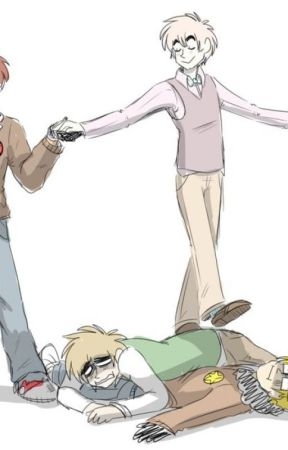 Hetalia Pictures by scruffyrules111