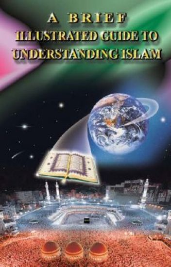 I AM A MUSLIM!! I AM PROUD!!! :)