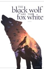 The Black Wolf and The Fox White® by AleCastTW