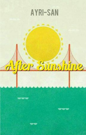 After Sunshine by dear_ayri