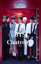 BTS Chat Room {finished} by liontae