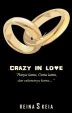 Crazy In Love by Kim_Rei_Na