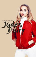Jade's Diary | jarry by iwantobelieveinme