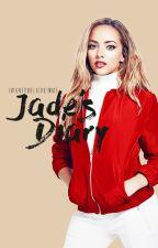 Jade's Diary | jarry by iwantobelieveinme