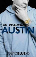 Mi pequeño Austin (Auslex gay) by lobitobluexD
