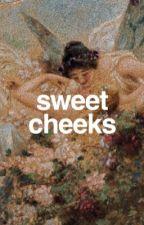 sweetcheeks ; l.s. by babyhershel