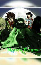 Morros Return by Gravitylover8
