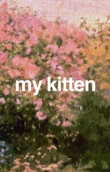 my kitten ; l.s.