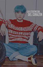 La Esencia Del Corazón.➡NaLu. by BlueMartian-