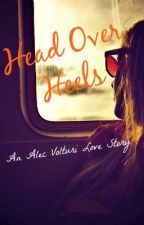 Head Over Heels  by Podgerette