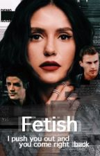 Fetish - Barry Allen by demigod_10