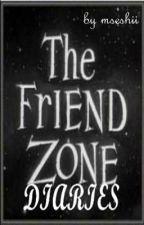 The Friendzone Diaries by mseshii