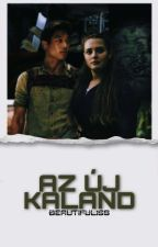 The Maze Runner - Az Új Kaland  by beautifuliss