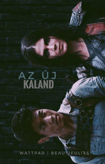 The Maze Runner - Az Új Kaland