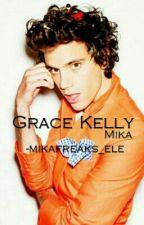Grace Kelly by mikafreaks_ele