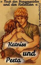 Katniss und Peeta (nach den Hungerspielen und der Rebellion)  by starline20002