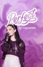 perfect || ag by voguelatte