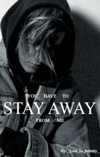 Stay Away ||Justin Bieber||