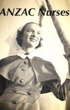 ANZAC Nurses by balletlove
