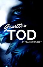Gevatter Tod by youandeverybody