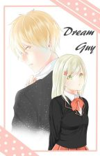 Dream Guy by AmiMarisame