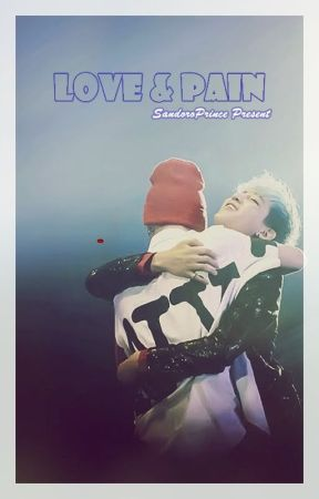 Love And Pain (Markbam)  by IggySandoro