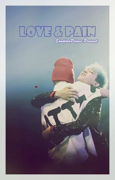 Love And Pain ( MarkBam )