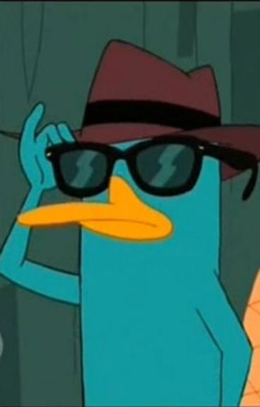Perry the platypus x reader one shots