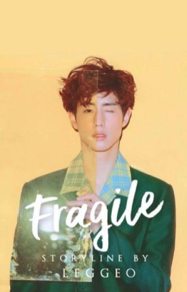 [2] Fragile  | +mark tuan