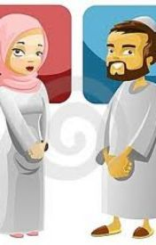 Ghania and Ahmed's love story by Religious