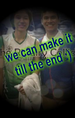we can make it till the end !! :) ( MIKA REYES AND KIEFER ...