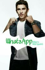 WhatsApp {Marc Márquez} by itsbecs93